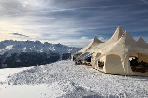 Verbier, The Lodge