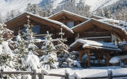 The Oxford Ski Company's Recommended Chalets in Verbier