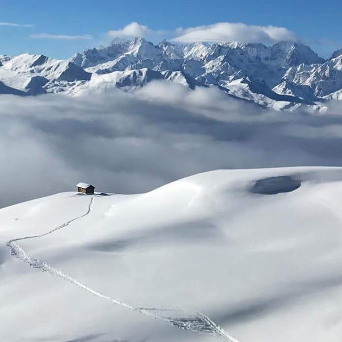 verbier-snow-report